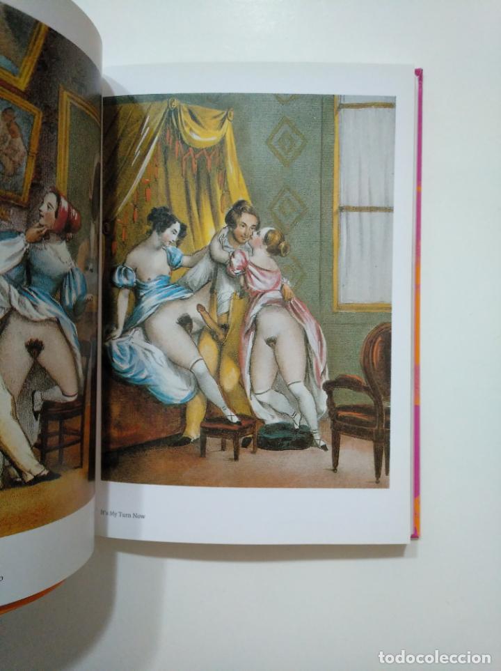 Libros de segunda mano: ERÓTICA. 19TH CENTURY. FROM COUBERT TO GAUGIN. GILLES NÉRET. TASCHEN 2001. TDK361 - Foto 2 - 150797054