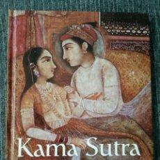 Libros de segunda mano: KAMA SUTRA. ANANGA-RANGA. EL JARDIN PERFUMADO. Lote 153563858