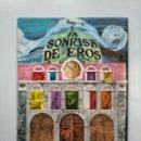 Libros de segunda mano: LA SONRISA DE EROS. JUAN PERUCHO. TDK376. Lote 158235350
