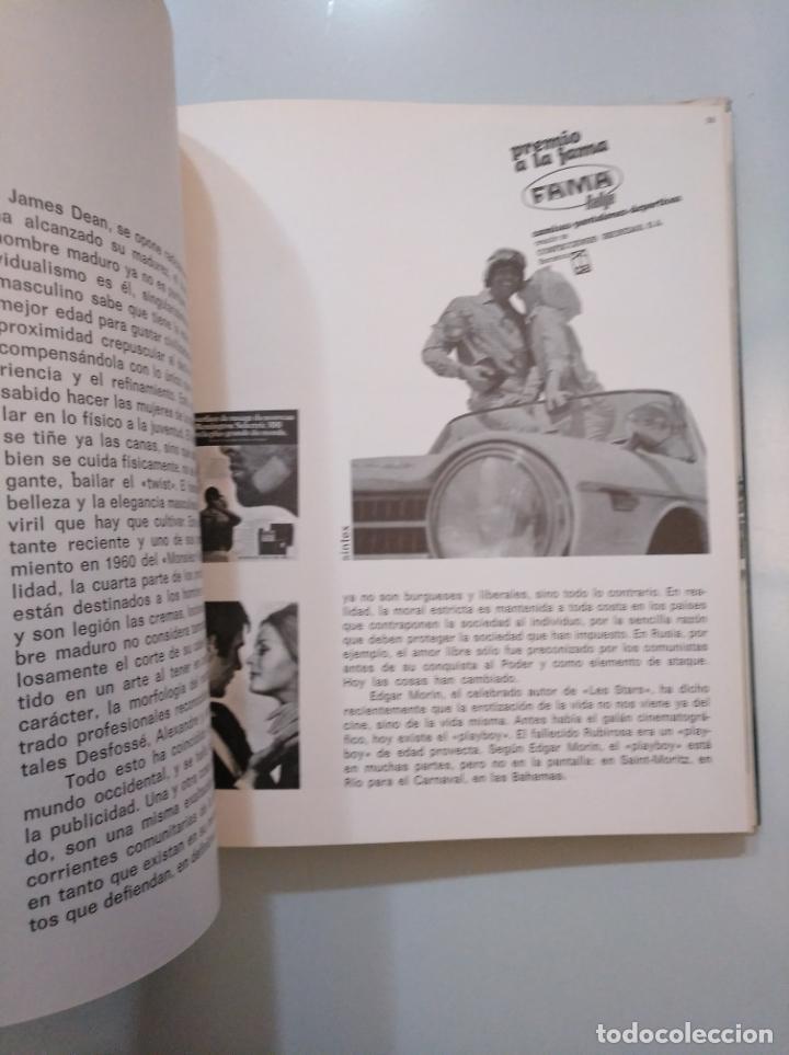 Libros de segunda mano: LA SONRISA DE EROS. JUAN PERUCHO. TDK376 - Foto 2 - 158235350
