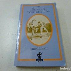 Libros de segunda mano: EL FALO PORTENTOSO-SCILA - N 4. Lote 159622018