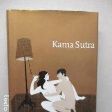 Libros de segunda mano: KAMASUTRA (LA MAGRANA ) (CATALÁN) TAPA DURA + SOBRECUBIERTA. COMO NUEVO. Lote 159684502