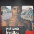 Libros de segunda mano: 1 LIBRO DE ** PURA VIDA ** JOSE MARIA MENDILUCE AÑO 1999 PLANETA . Lote 160917958