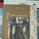 Libros de segunda mano: VIAJE VOLUPTUOSO (NOVELA ERÓTICA) (BARCELONA, 1997). Lote 161130594