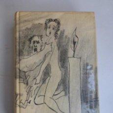 Libros de segunda mano: EL HEPTAMERON, DE MARIA DE VALOIS... Lote 168947244