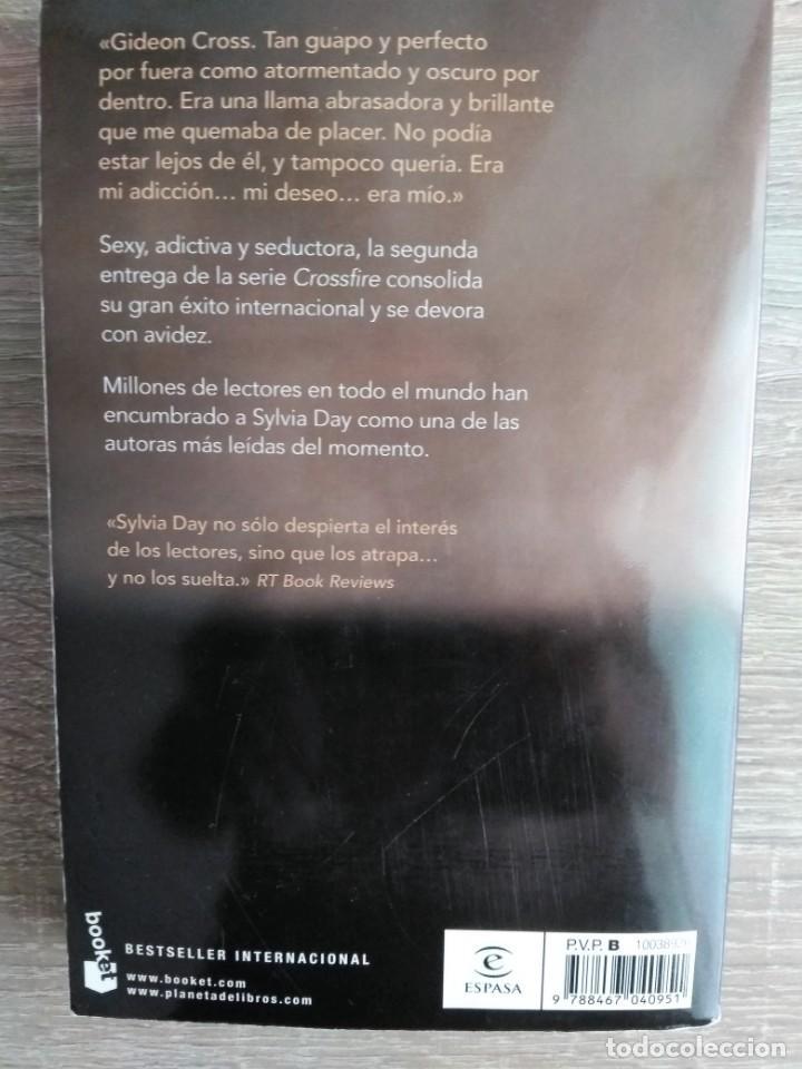 Libros de segunda mano: Reflejada en ti ** Sylvia Day - Foto 2 - 169774796
