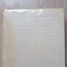 Libros de segunda mano: LES CHANSONS DE BILITIS. PIERRE LOUYS. ILLUSTRACIONES JACQUES DANIEL. EN FRANCÉS.. Lote 175492983