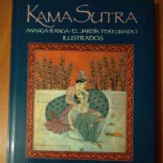 Libros de segunda mano: KAMA SUTRA. Lote 175811497