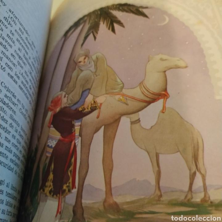 Libros de segunda mano: Las mil y una noches el arco de Eros - Foto 2 - 176011298