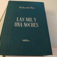 Libros de segunda mano: LAS MIL Y UNA NOCHES EL ARCO DE EROS. Lote 176011298