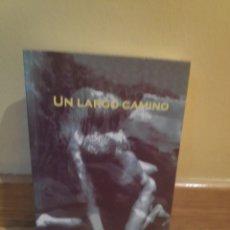 Libros de segunda mano: UN LARGO CAMINO JIM GRIMSLEY. Lote 179206232