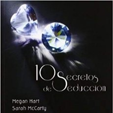 Libros de segunda mano: 10 SECRETOS DE SEDUCCION. Lote 180101561