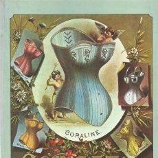 Libros de segunda mano: LA NOVELA DEL CORSÉ, MANUEL LONGARES. Lote 186019587