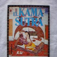 Libros de segunda mano: EL KAMASUTRA. Lote 214139616