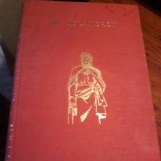Libros de segunda mano: EL DECAMERON - JUAN BOCCACCIO. Lote 189630577