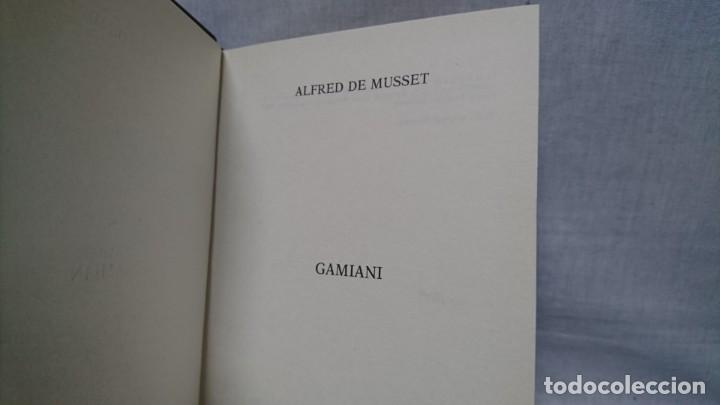 Libros de segunda mano: BIBLIOTECA DE EROTISMO, GAMIANI, 13 - Foto 2 - 190875085