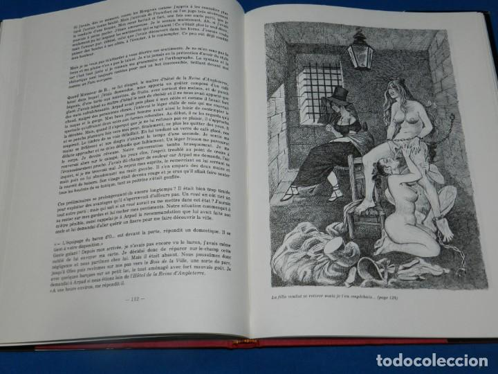 Libros de segunda mano: (MF) MEMOIRES DUNE CHANTEUSE ALLEMANDE ILLUSTRATIONS DE GEORGES PICHARD 1983 - Foto 5 - 192810478