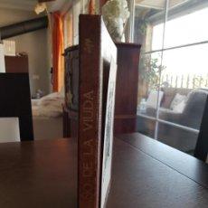 Libros de segunda mano: LIBRO DE COLECCIÓN SUEÑO DE LA VIUDA, FRAY MELCHOR DE LA SERNA. GISA EDICIONES MADRID 1976. Lote 194183251