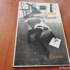 Libros de segunda mano: EVALUACIÓN DE PROYECTOS ANÁLISIS DE LA RENTABILIDAD SOCIAL DESDE PERSPECTIVA TURISMO Y OCIO 1993 . Lote 194310673
