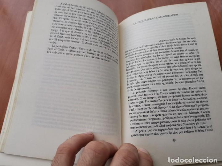 Libros de segunda mano: EVALUACIÓN DE PROYECTOS ANÁLISIS DE LA RENTABILIDAD SOCIAL DESDE PERSPECTIVA TURISMO Y OCIO 1993 - Foto 4 - 194310673