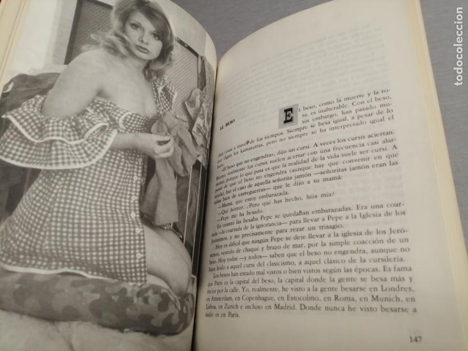 Libros de segunda mano: LAS JAIS / FRANCISCO UMBRAL / SEDMAY EDICIONES 1ª EDICIÓN 1977 - Foto 3 - 194322007