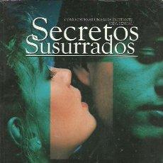 Libros de segunda mano: IRIS Y STEVEN FINZ-SECRETOS SUSURRADOS:UNA EXCITANTE VIDA SEXUAL.PLUS VITAE.EDAF.1991.. Lote 195051861