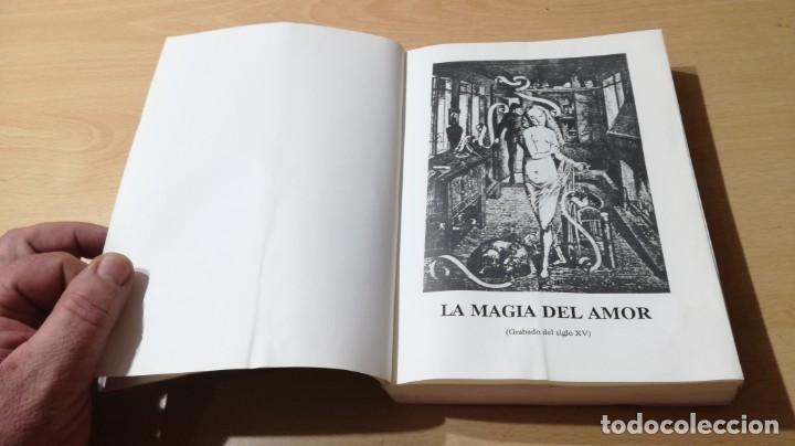 Libros de segunda mano: HISTORIA DEL EROTISMO - CARLOS DE ARCE - EL INSACIABLE EROSI603 - Foto 4 - 195661162