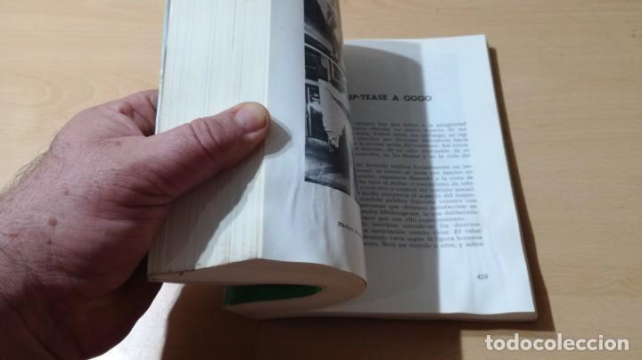 Libros de segunda mano: HISTORIA DEL EROTISMO - CARLOS DE ARCE - EL INSACIABLE EROSI603 - Foto 12 - 195661162