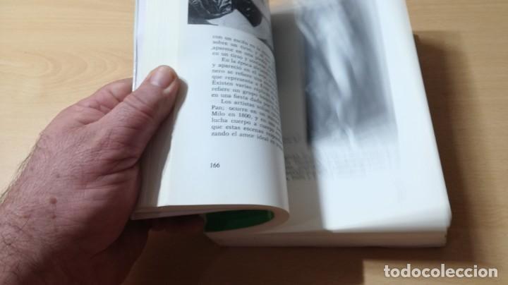 Libros de segunda mano: HISTORIA DEL EROTISMO - CARLOS DE ARCE - EL INSACIABLE EROSI603 - Foto 21 - 195661162