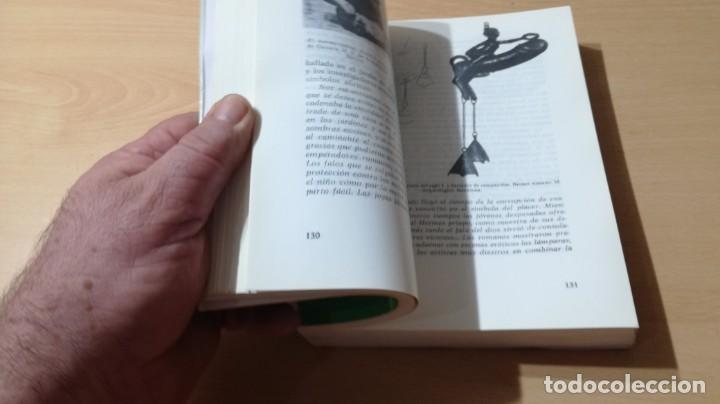 Libros de segunda mano: HISTORIA DEL EROTISMO - CARLOS DE ARCE - EL INSACIABLE EROSI603 - Foto 22 - 195661162