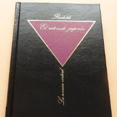 Livres d'occasion: EL RATONCITO JAPONÉS - RACHILDE - LA SONRISA VERTICAL Nº 41 - 1984 - NUEVO. Lote 197418380
