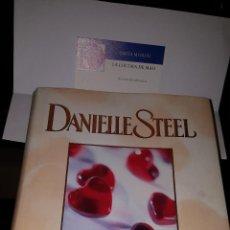 Libros de segunda mano: LIBRO JUEGO DE CITAS DANIELLE STEEL 2005 397 PAG CASTELLANO. Lote 197489017