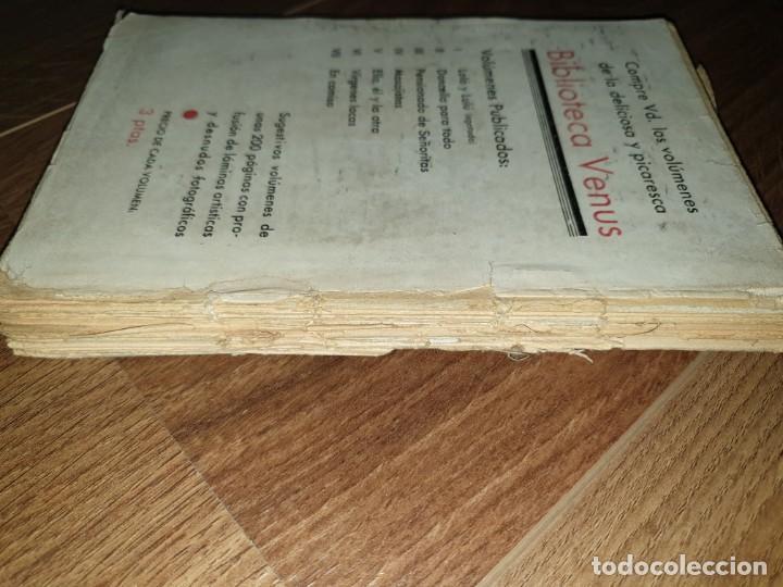 Libros de segunda mano: Ananga-Ranga o Sagradas escrituras de Cupido. Kalyana Maya. Biblioteca Venus - Foto 3 - 198611208