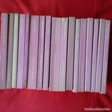 Libros de segunda mano: 17 EJEMPLARES LA SONRISA VERTICAL. Lote 200577095