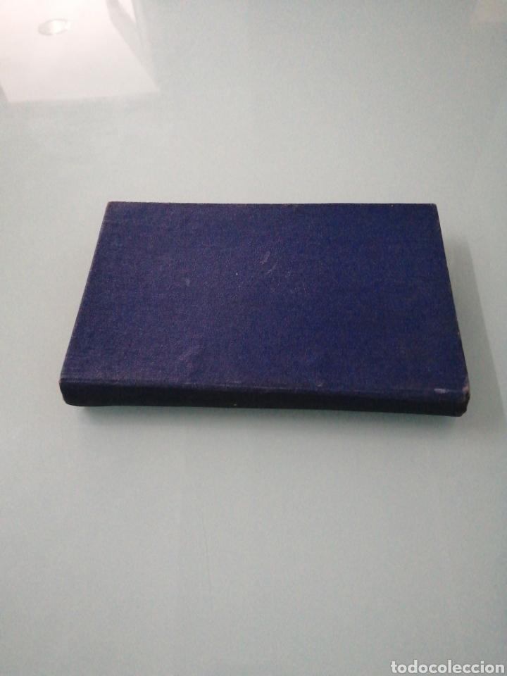 Libros de segunda mano: MADAME DE BOVARY. GUSTAVO FLAUBERT. TOMO SEGUNDO. CIRCA 1950. - Foto 3 - 202542492