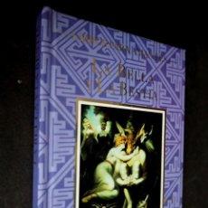 Libros de segunda mano: VICENTE MUÑOZ PUELLES . LA BELLA Y LA BESTIA. LA MASCARA 1996.. Lote 204262441