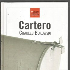 Libros de segunda mano: CHARLES BUKOWSKI. CARTERO. ANAGRAMA. Lote 205833896