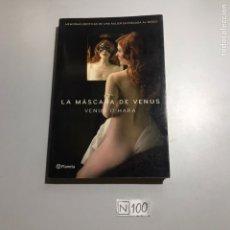 Libros de segunda mano: LA MÁSCARA DE VENUS. Lote 206831210