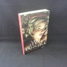 Libros de segunda mano: EMILY MAGUIRE - LA FIERA INDOMABLE - MARTINEZ ROCA 2007. Lote 206885422