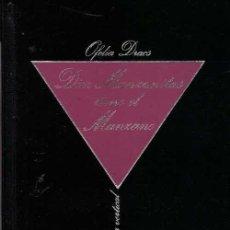 Libros de segunda mano: OFELIA DRACS DIEZ MANZANITAS TIENE EL MANZANO. Lote 206900380