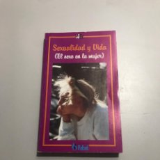 Libros de segunda mano: SEXUALIDAD Y VIDA. Lote 209398525