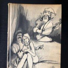 Libros de segunda mano: EL DECAMERON, EDICIÓN ESPECIAL DE 1972, GIOVANNI BOCCACCIO. LIBRO.. Lote 212389521