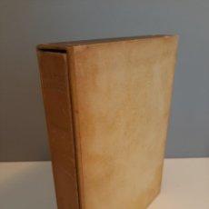 Libros de segunda mano: THAIS, ANATOLE FRANCE, NARRATIVA EROTICA, EJEMPLAR NUMERADO 974 DE 4000, AÑOS 40. Lote 213276387