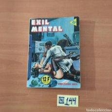 Libros de segunda mano: EXIL MENTAL. Lote 214186797