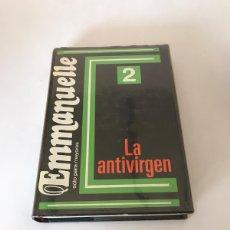 Libros de segunda mano: LA ANTIVIRGEN. Lote 217295923