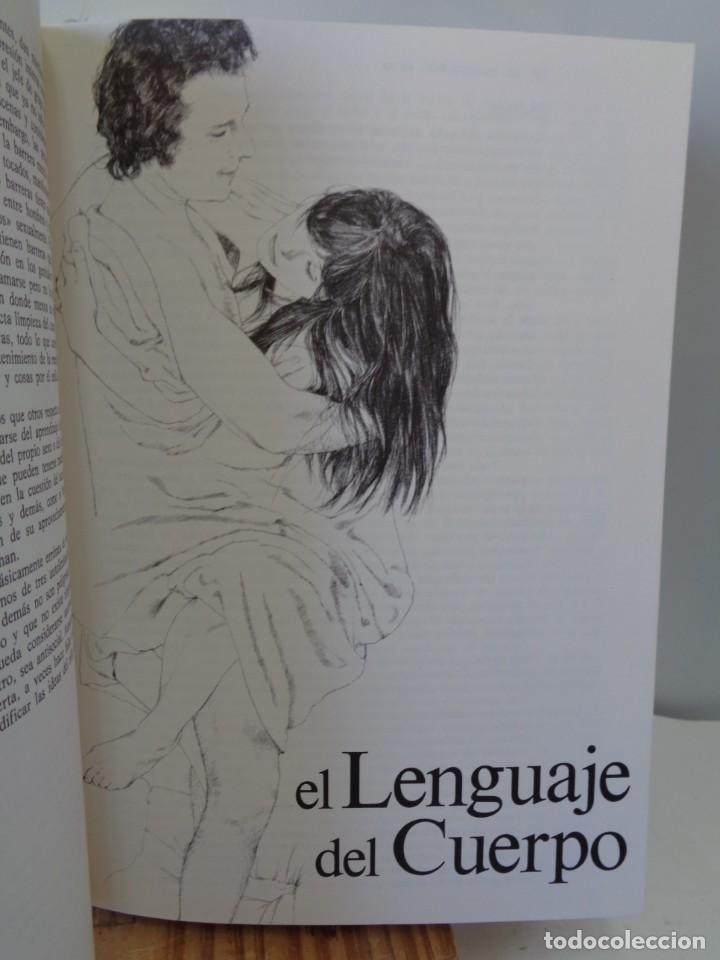 Libros de segunda mano: ¡¡ EROTISMO: EL PLACER DE AMAR Y INTERLUDIOS EROTICOS. !! - Foto 12 - 221768548