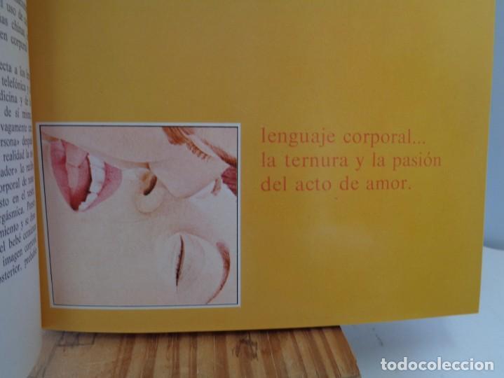 Libros de segunda mano: ¡¡ EROTISMO: EL PLACER DE AMAR Y INTERLUDIOS EROTICOS. !! - Foto 13 - 221768548