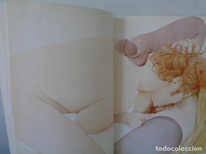 Libros de segunda mano: ¡¡ EROTISMO: EL PLACER DE AMAR Y INTERLUDIOS EROTICOS. !! - Foto 15 - 221768548