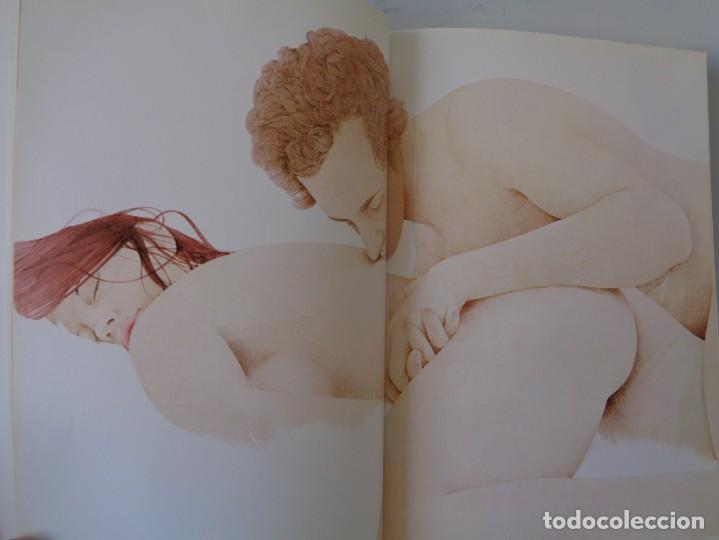 Libros de segunda mano: ¡¡ EROTISMO: EL PLACER DE AMAR Y INTERLUDIOS EROTICOS. !! - Foto 18 - 221768548