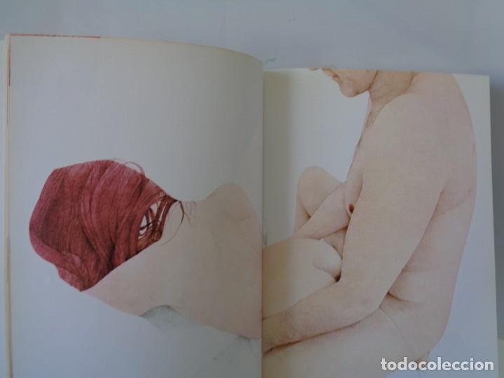 Libros de segunda mano: ¡¡ EROTISMO: EL PLACER DE AMAR Y INTERLUDIOS EROTICOS. !! - Foto 20 - 221768548